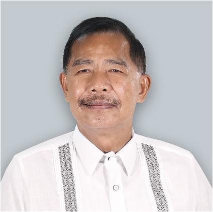Hon. Philip M. Castillo